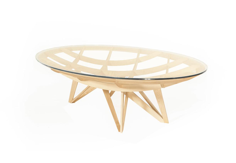 The Opera Table by Meritalia