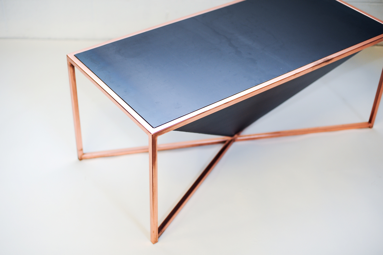 Pyramid Table by Beacon MFG