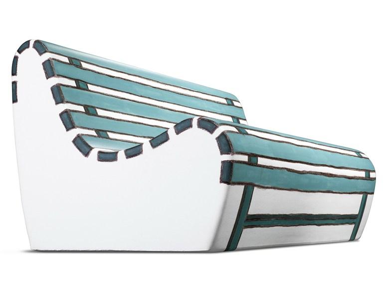 Summertime Sofa by Valerio Berruti for Gufram