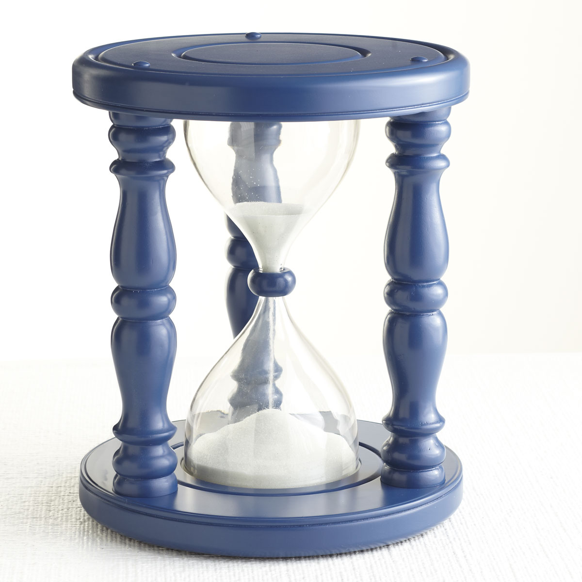 Time Out Timer Stool by Wisteria