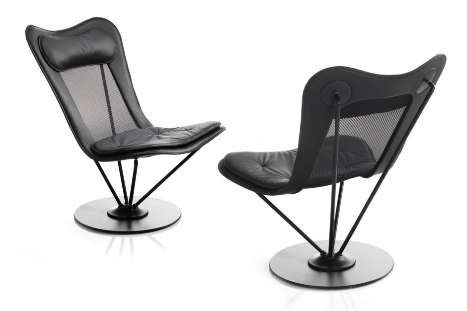 Volo Chair by Andreas Störiko for Lammhults