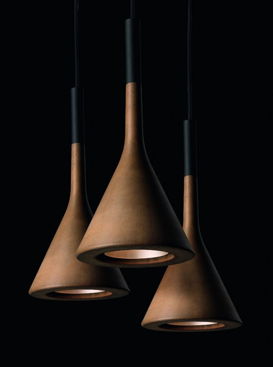 The Aplomb Lamp by Lucidi & Pevere for Foscarini