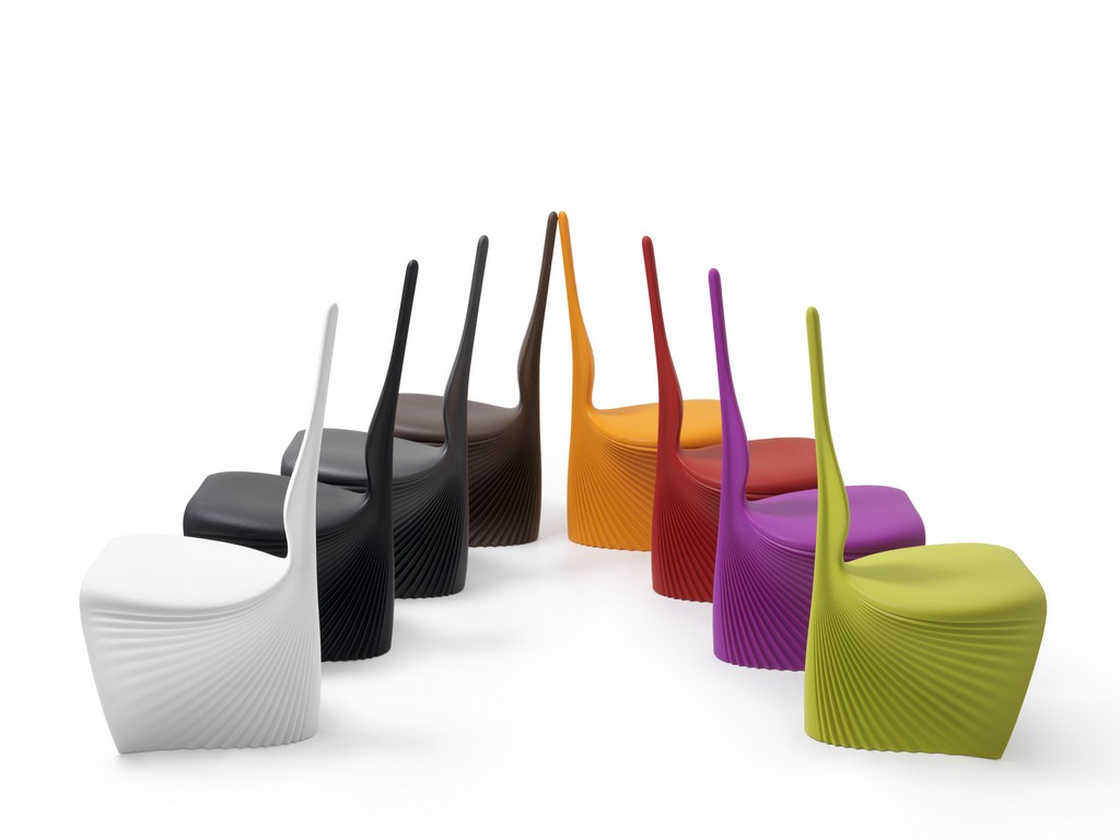 BIOPHILIA Collection by Ross Lovegrove for VONDOM