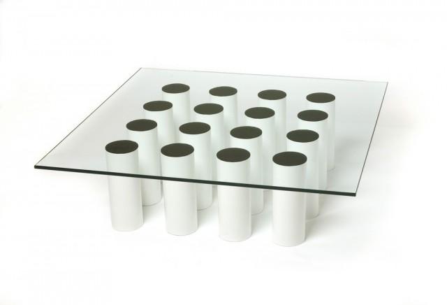 La Gestalt Coffee Table by Stoevi Rodrigue Design