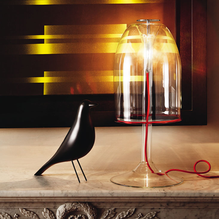 The Medusa Lamps Collection by Cattelan Italia