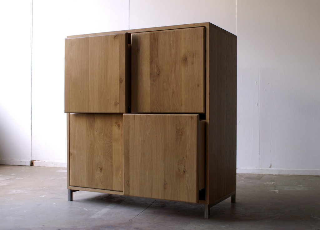 Rebellious Cabinet by OOOMS