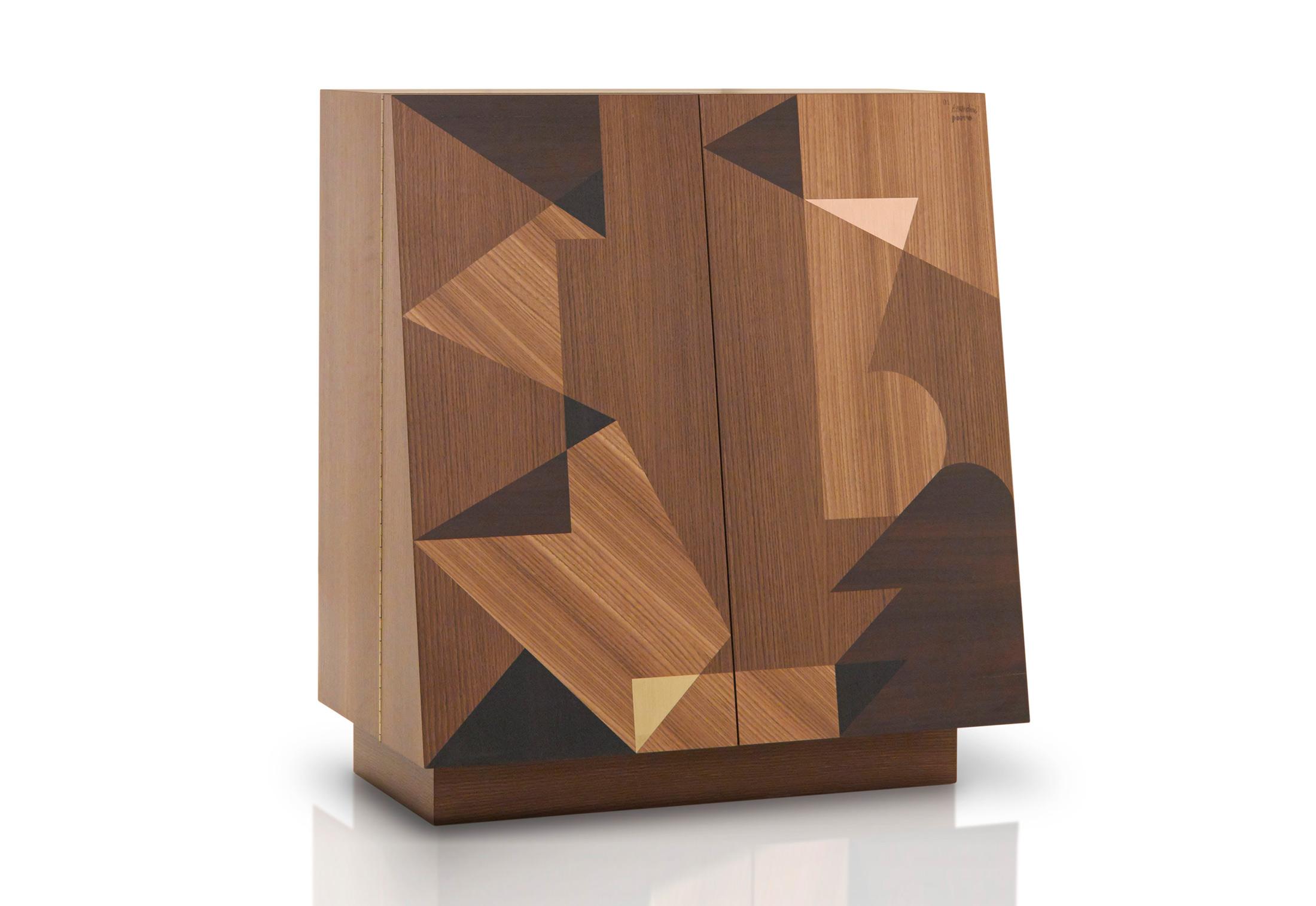 Schermo Cabinet by Porro