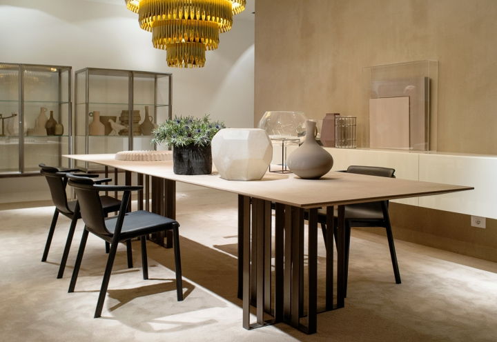 Shade Table By Francesco Rota For Lema Sohomod Blog