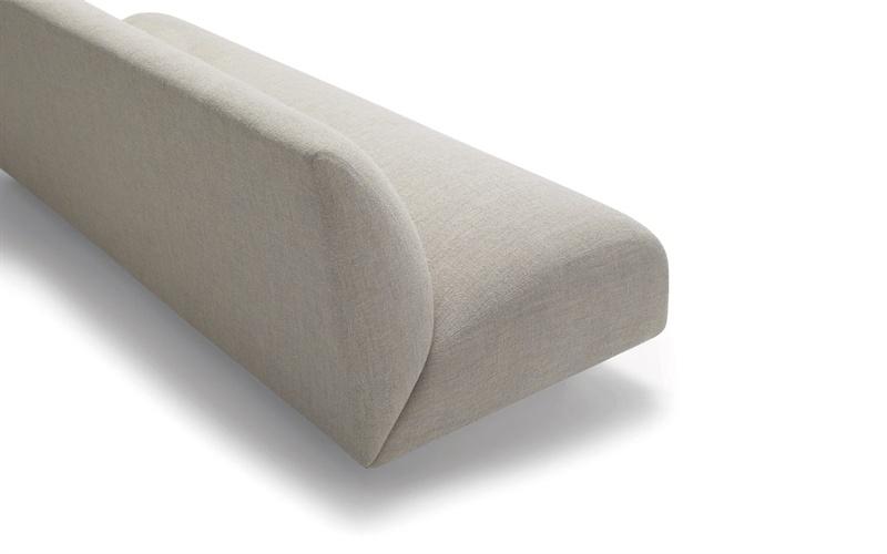 Manfred Modular Sofa by Andreu World