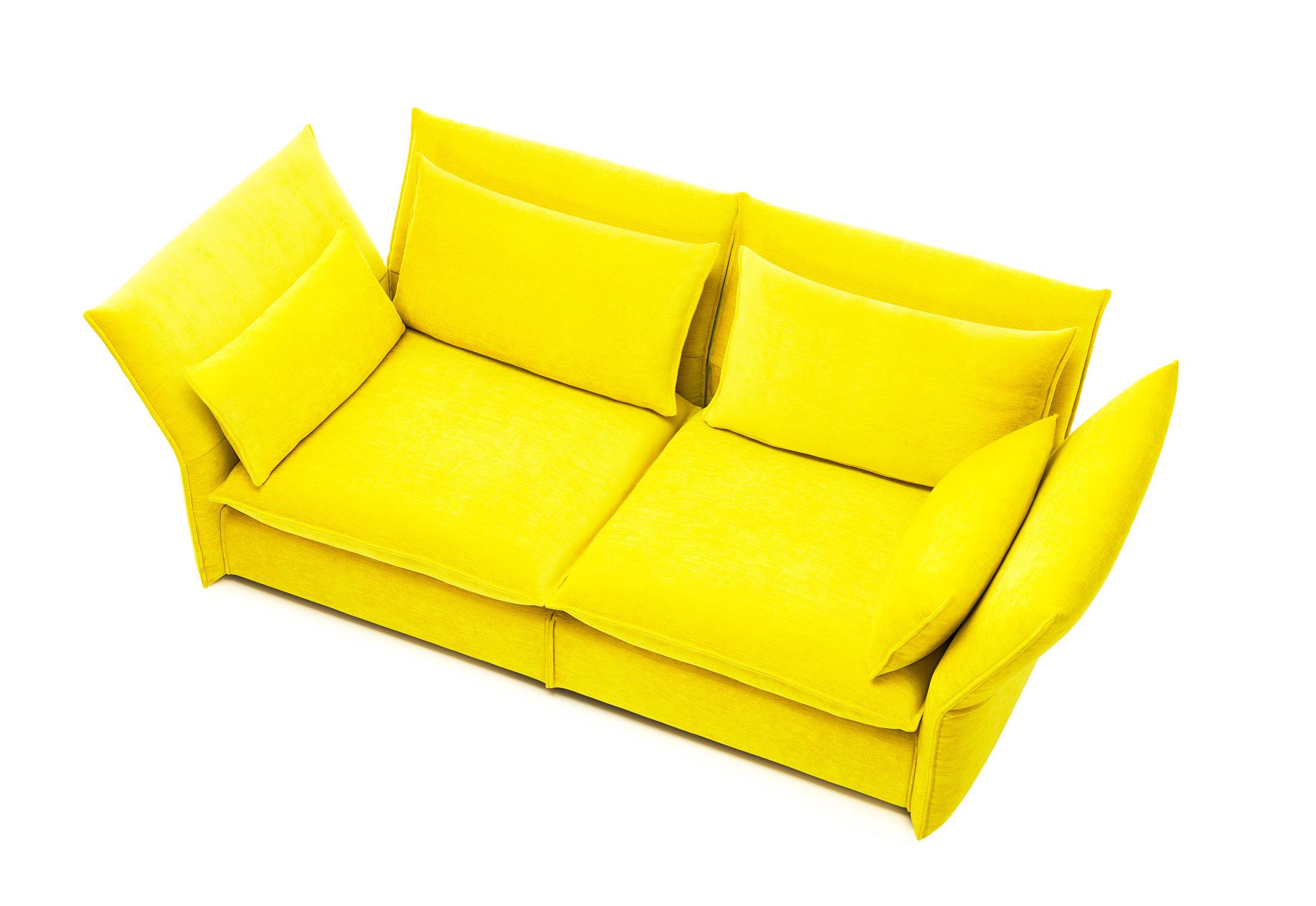 Mariposa Sofa by Vitra