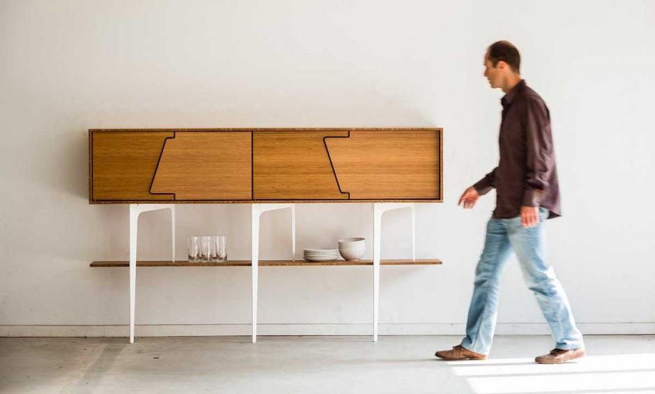 Neus Sideboard by Jo-a