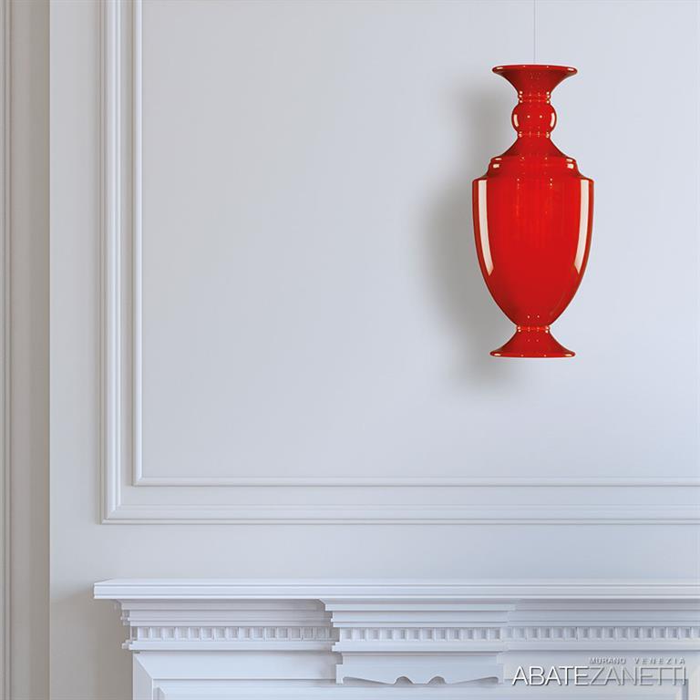 Ardente Pendant Lantern By Abate Zanetti