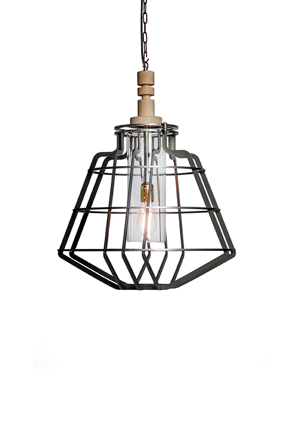 The Ocean Mariner Lamp by Studio Beam