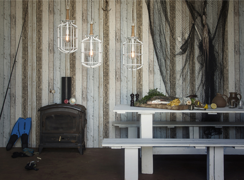 The Mariner Collection by Studio Beam