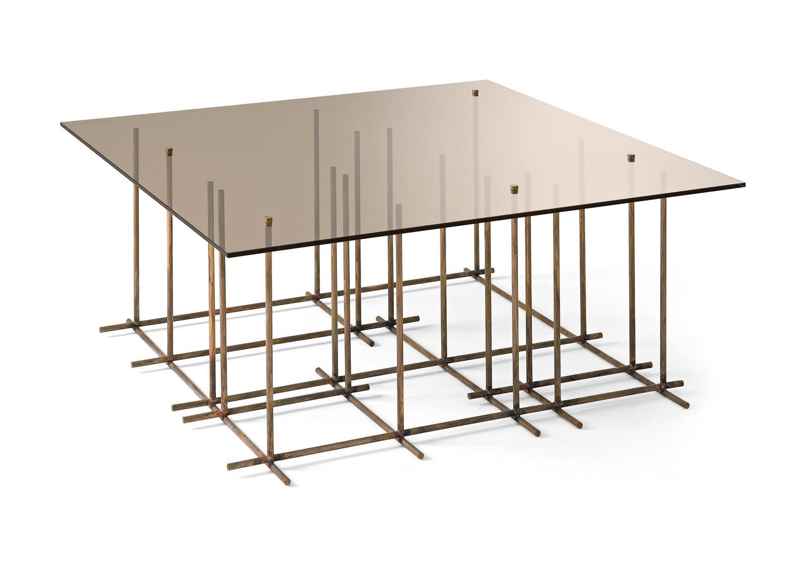 Tetris Coffee Table by Massimo Castagna for Gallotti&Radice