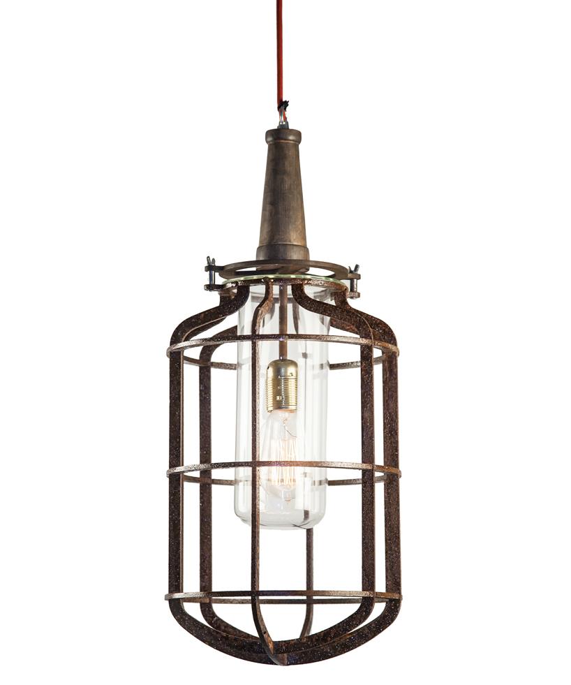 The Mariner Lamp by Studio Beam