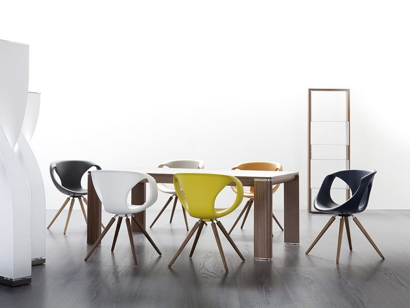 Up-Chair by Tonon