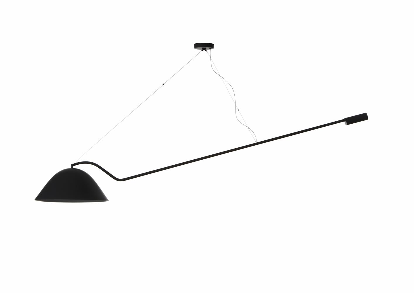 Jeté Suspension Lamp by Tommaso Caldera for Waypoint