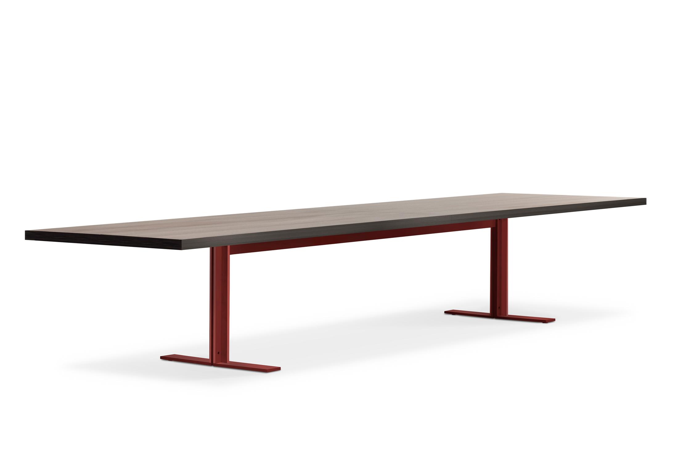 Memo Table by Piero Lissoni for Lema
