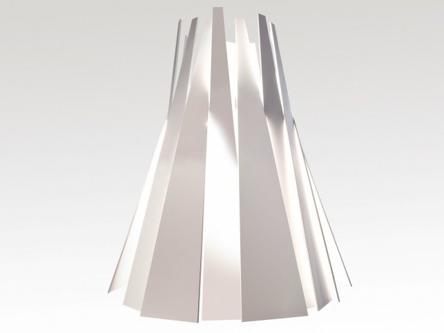 Metronome Pendant Lamp By Delta Light Sohomod Blog