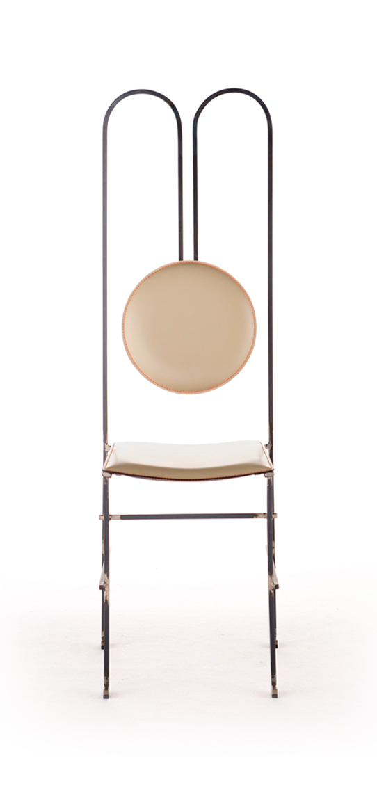 de Postura Chair by Mario Milana