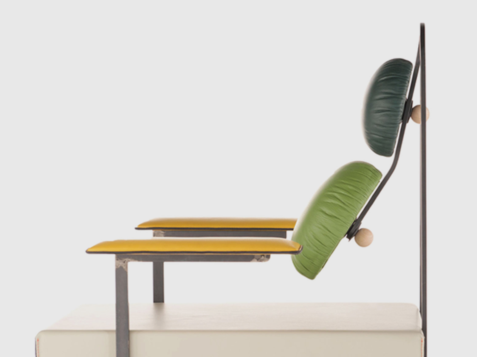 BIS Chair by Mario Milana