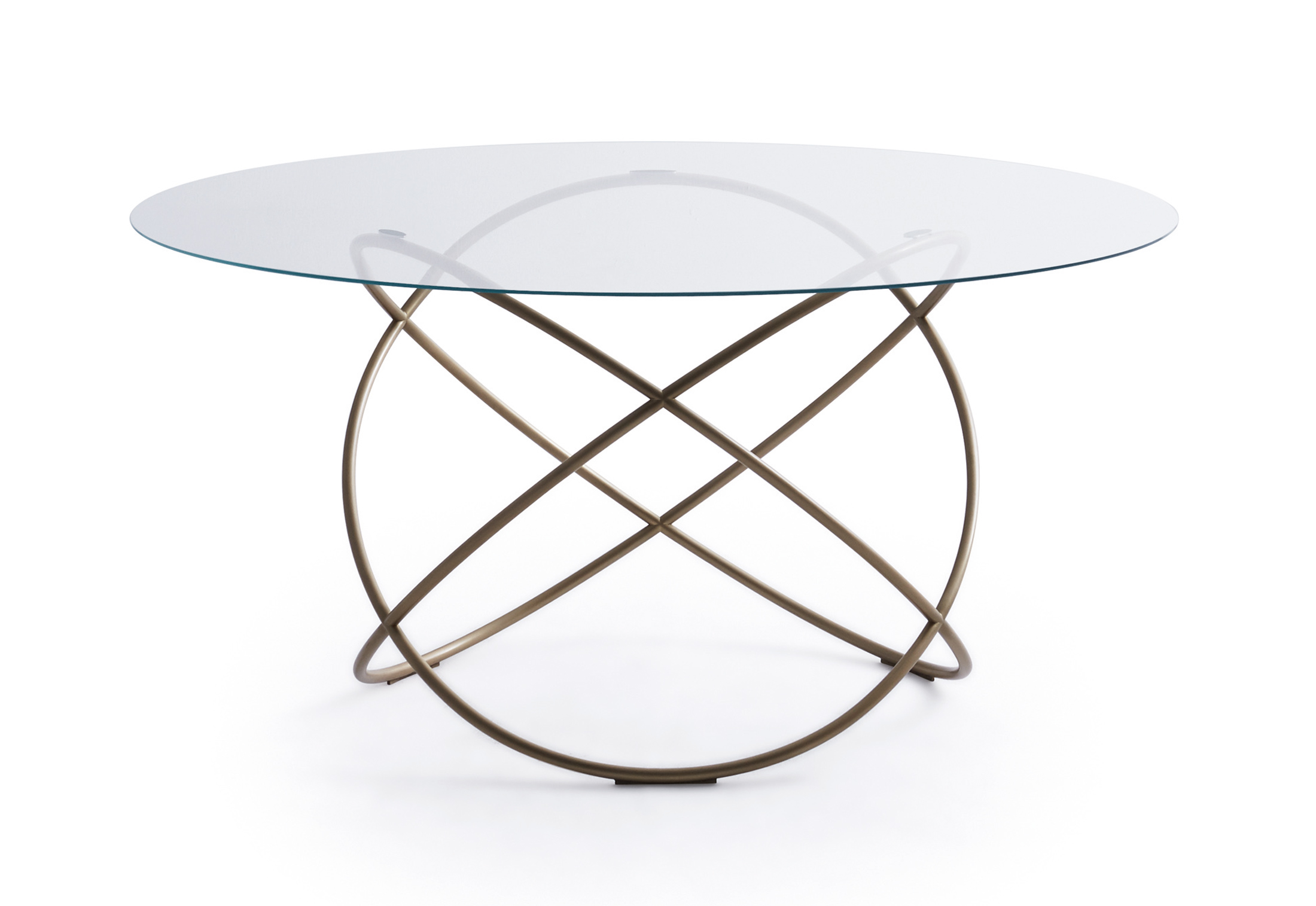 Sfera Dining Table by Ron Gilad for Molteni & C