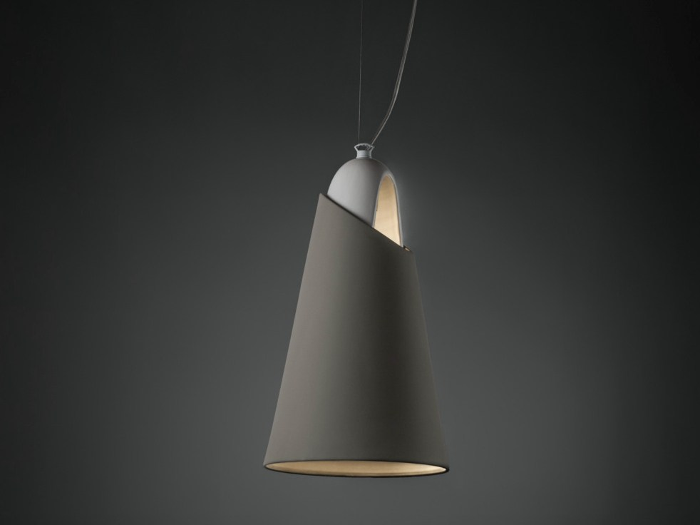 Africa Pendant Lamp by Daniele Gualeni for Ilide
