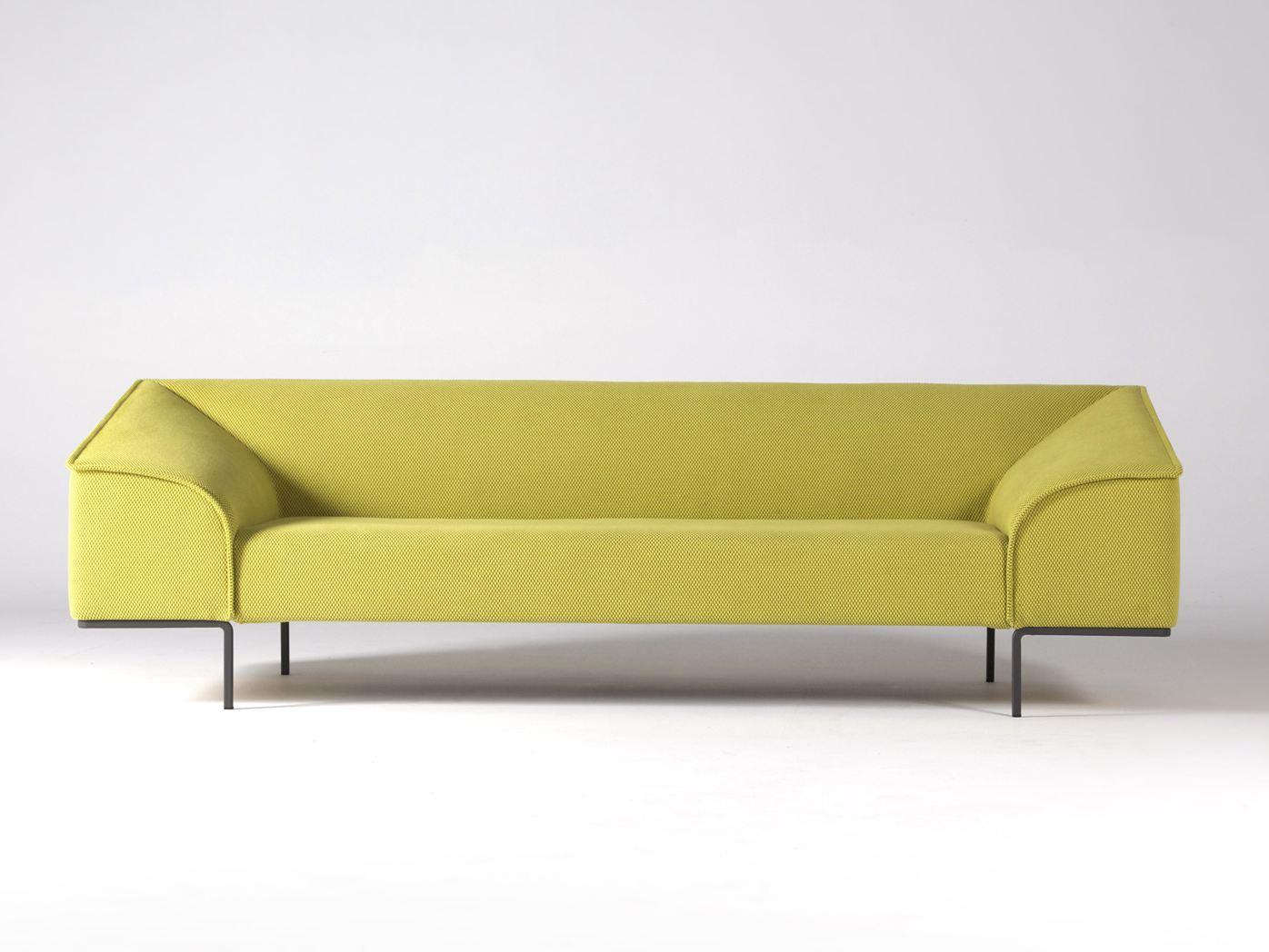 Lipp armchair by piero lissoni for living divani sohomod for Prostoria divani