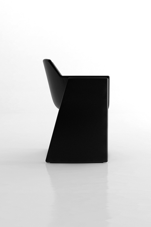 Rott Armchair by La Mamba for Ripay