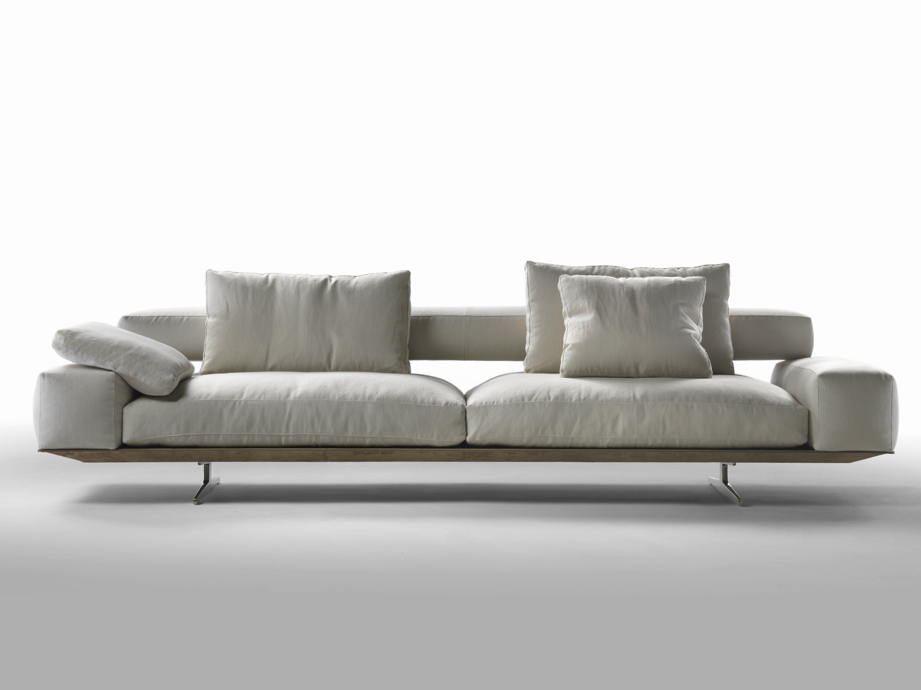 Wing Sofa By Antonio Citterio For Flexform Sohomod Blog