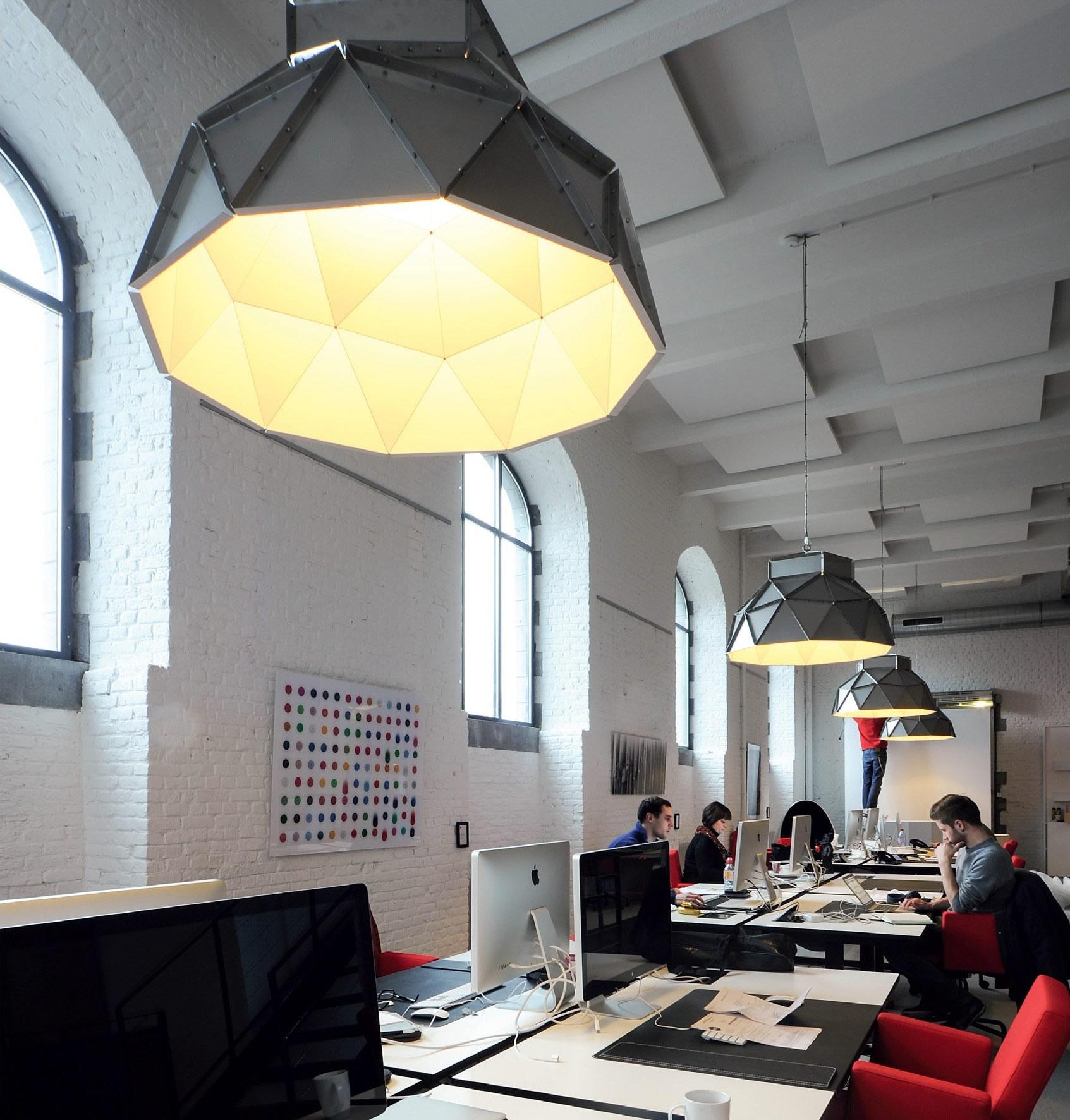 Apollo Pendant Lamp by Romy Kühne for DARK AT NIGHT