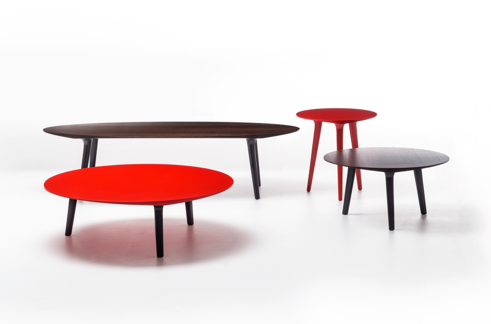 ADEMAR Tables by Giulio Iacchetti for Bross