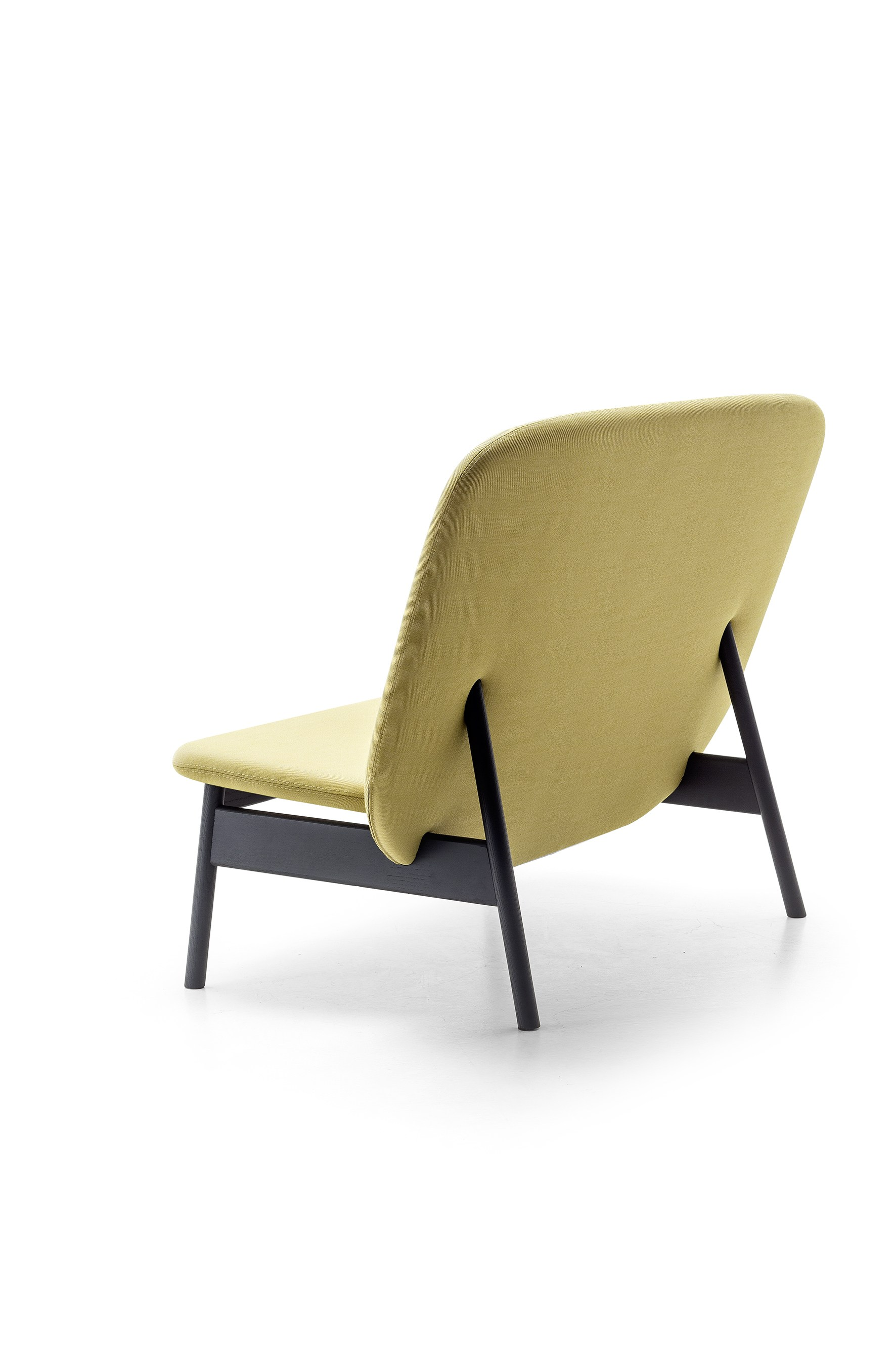 Ala Easy Chair by Sebastian Herkner for La Cividina