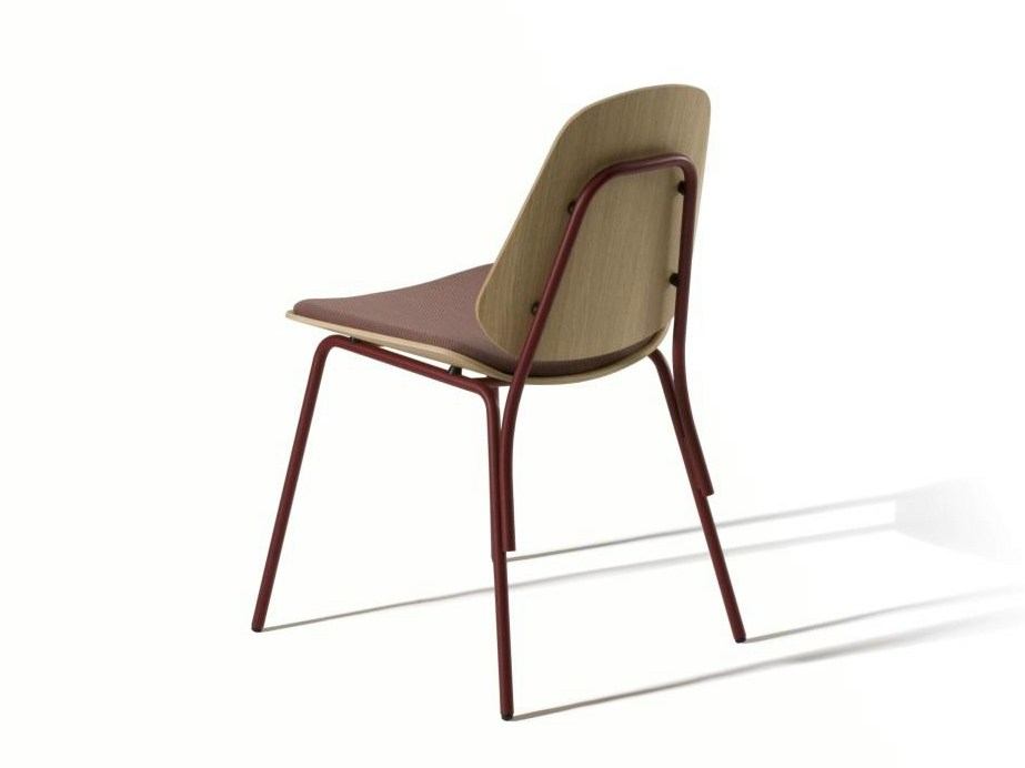 Col Dining Chair by Francesc Rifé for Capdell