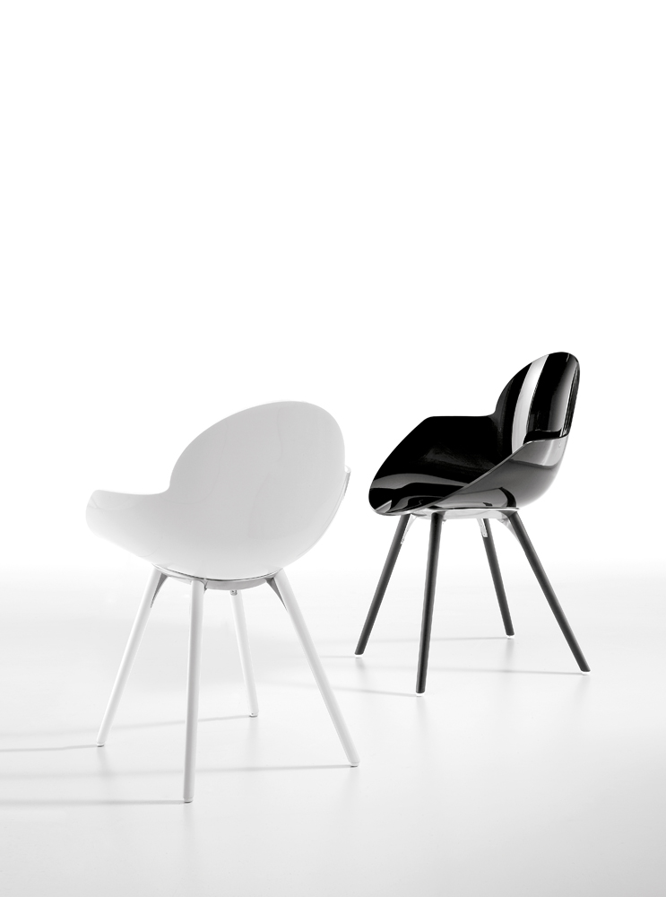 Cookie Chairs by Nurus