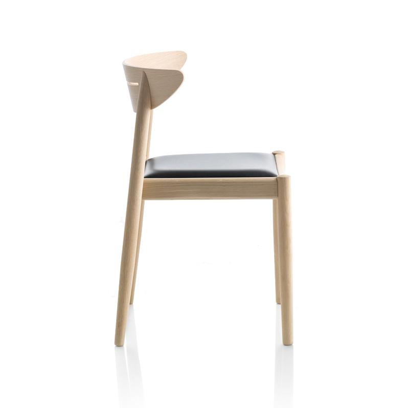 Jakob Dining Chair by Findahls Møbelfabrik
