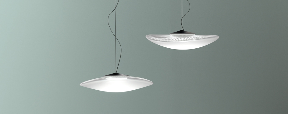 Loop Lamps by Constance Guisset for Fabbian