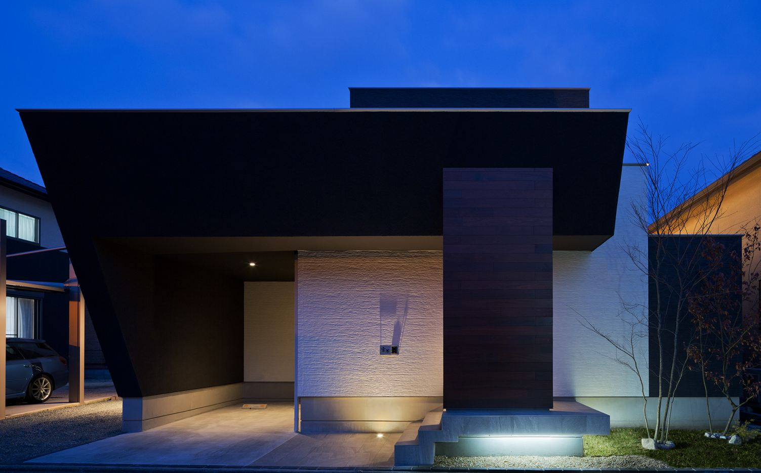 M6-House in Kumamoto, Japan by Architect Show