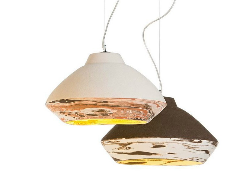Matera Pendant Lamps by Davide Giulio Aquini for Ilide