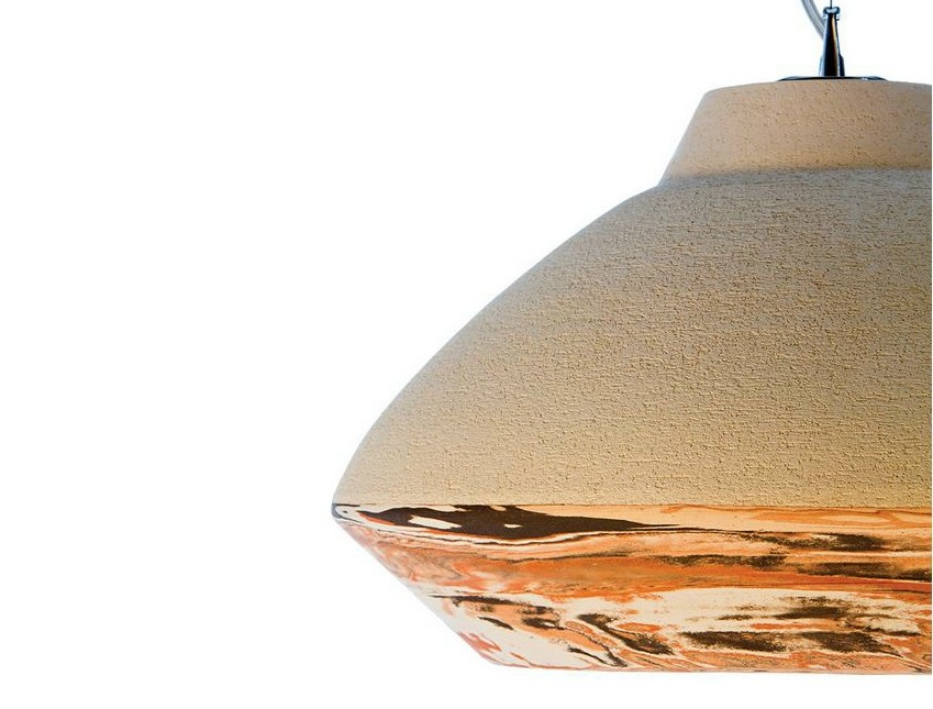 Matera Pendant Lamp by Davide Giulio Aquini for Ilide