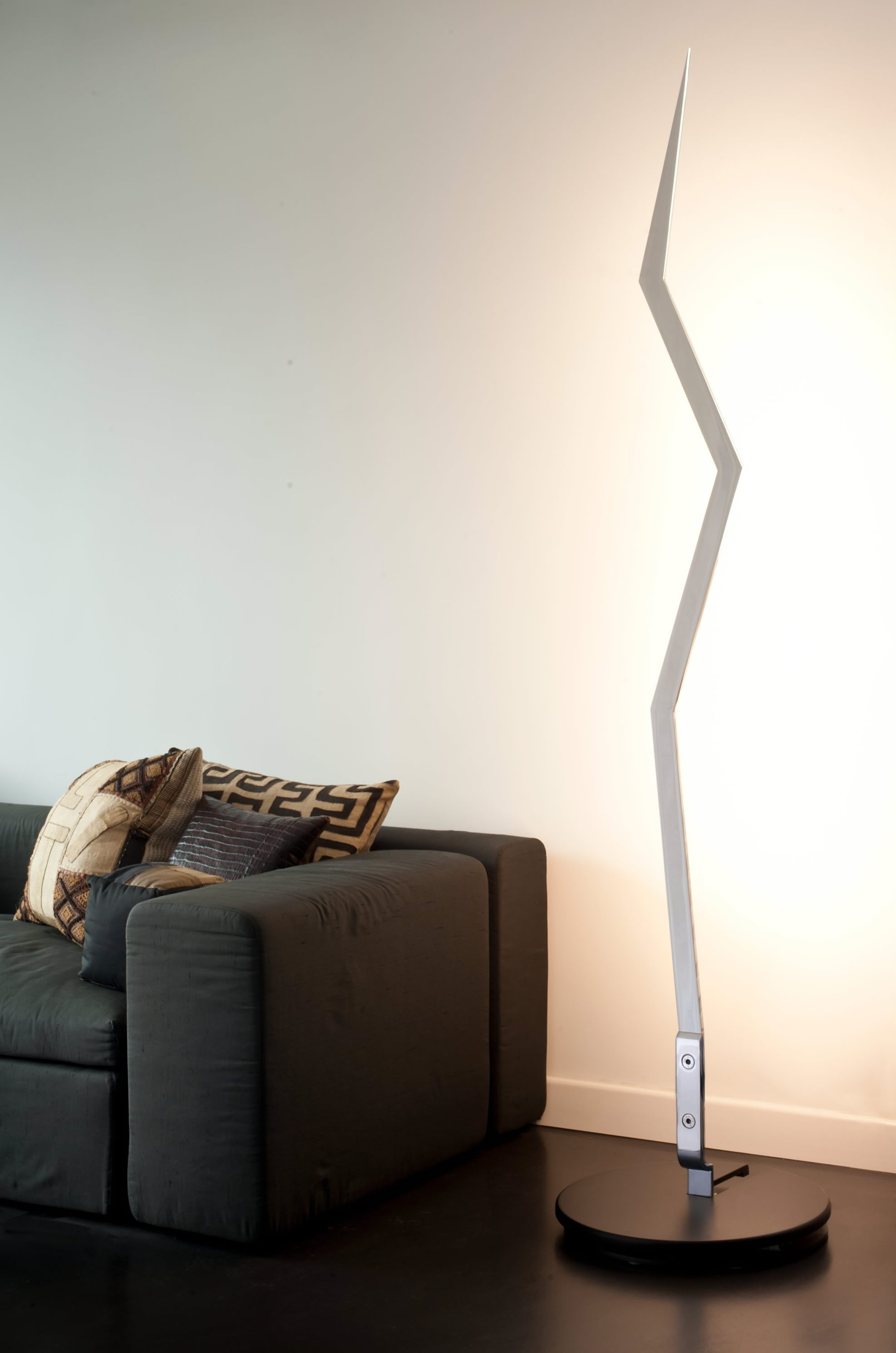 Lampoda MOD A Floor Lamp by Lamberti Decor