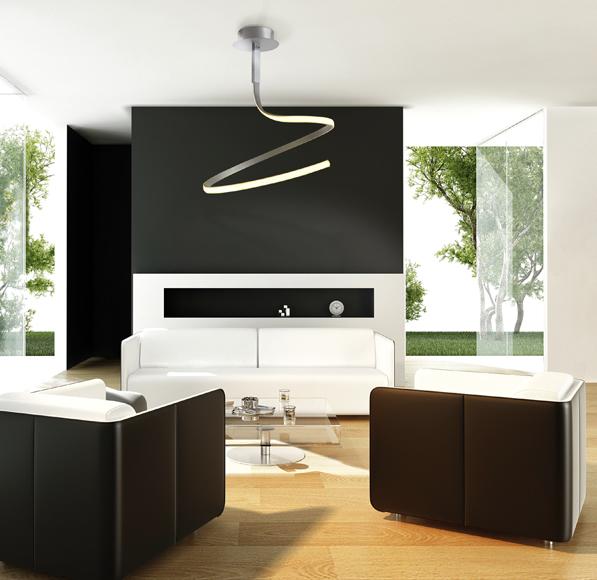 NUR Lamp by Jose I. Ballester & Santiago Sevillano for MANTRA