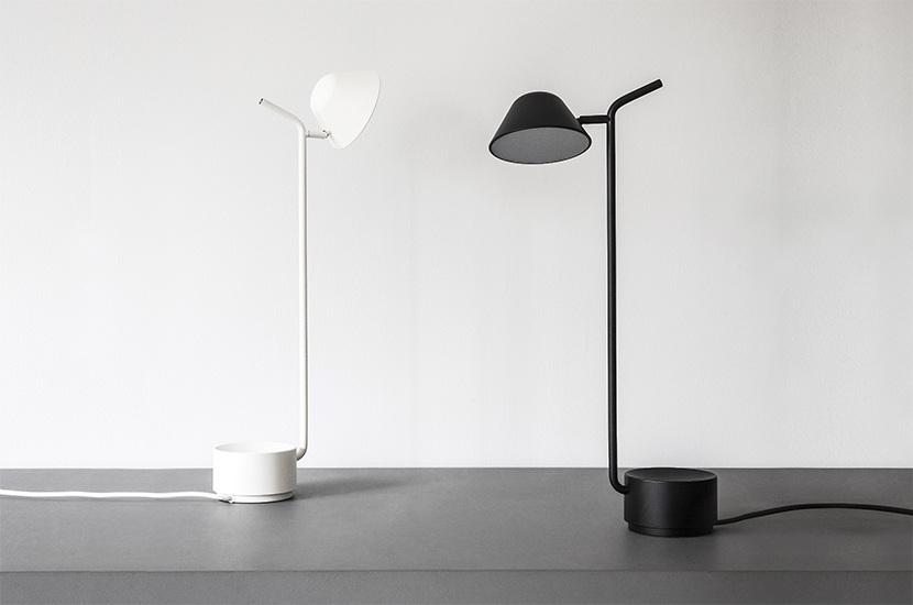 Peek Lamps by Jonas Wagell for Menu
