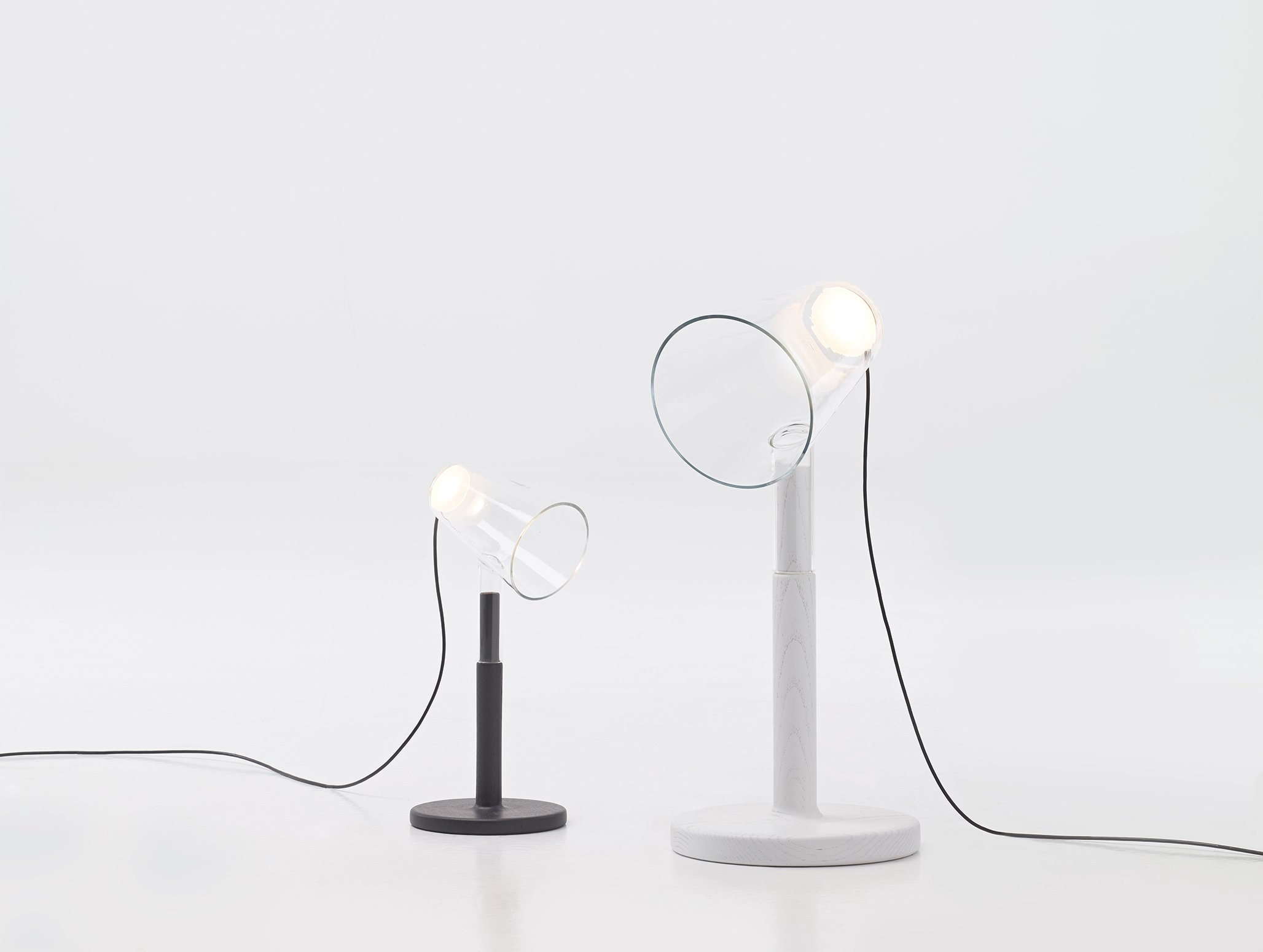 The Siblings Lamps by PERUSE
