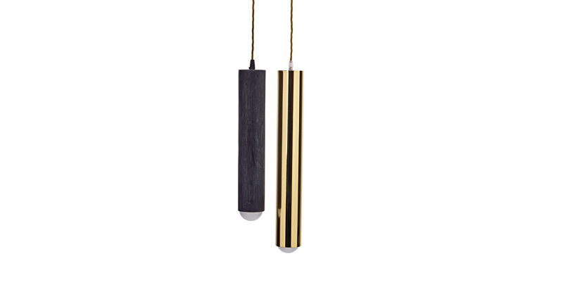 Tubo Lamps by HMD INTERIORS