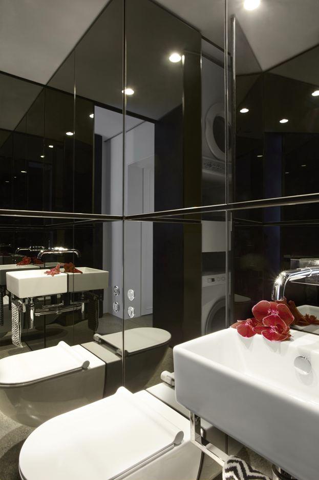 Chapple Residence in Forest Lodge, Australia by Smart Design Studio