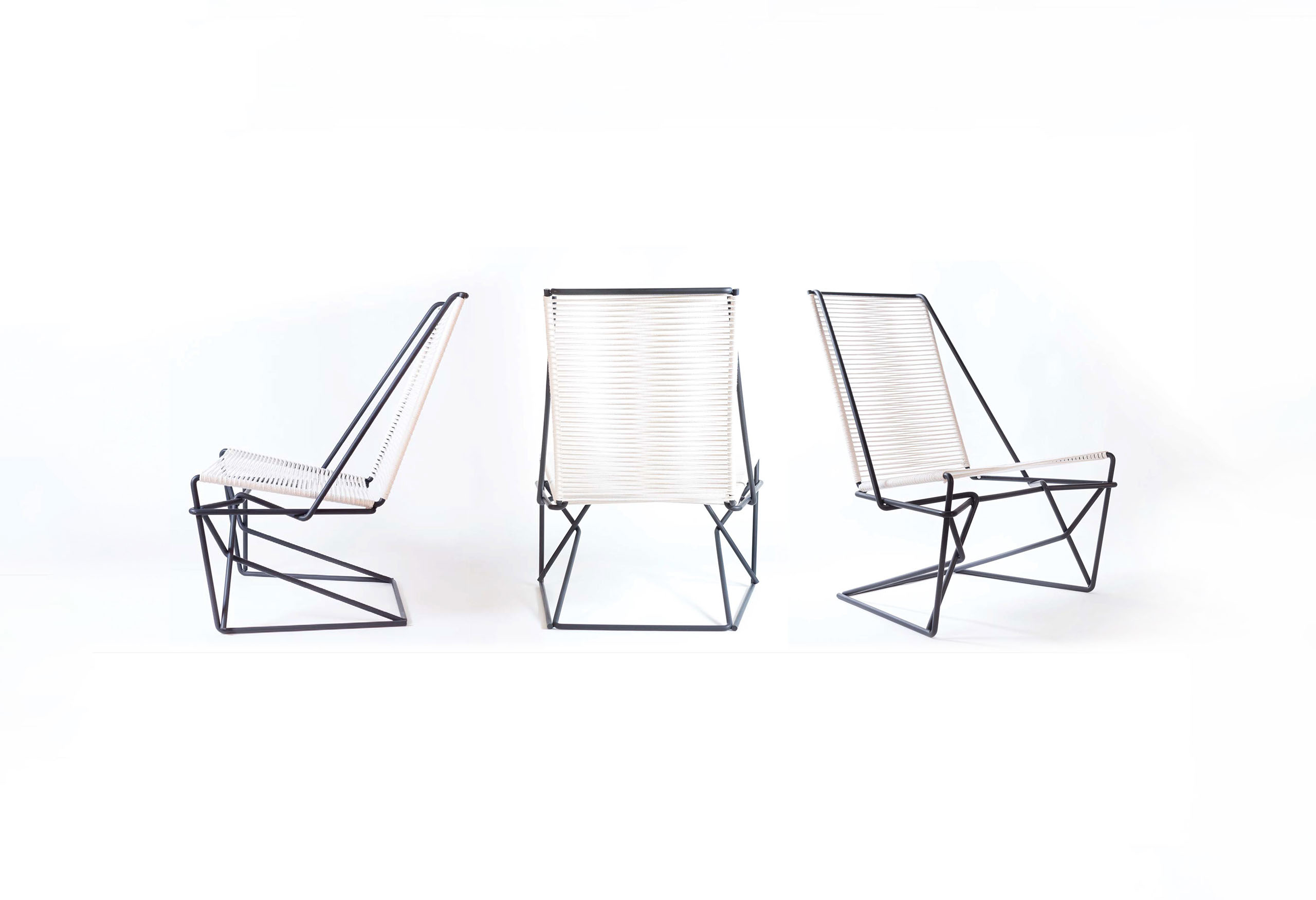 CR45 Chairs by Many Hands Design