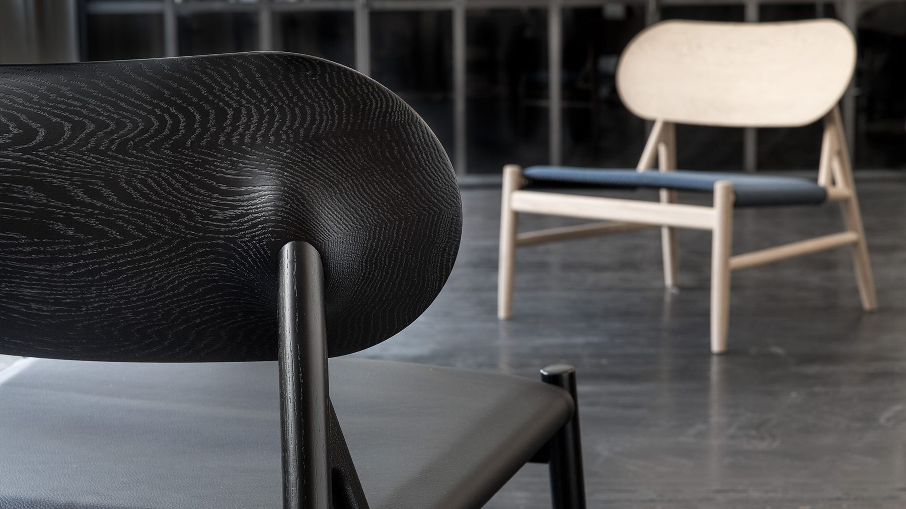 Ferdinand Lounge Chair by OeO for Brdr. Krüger