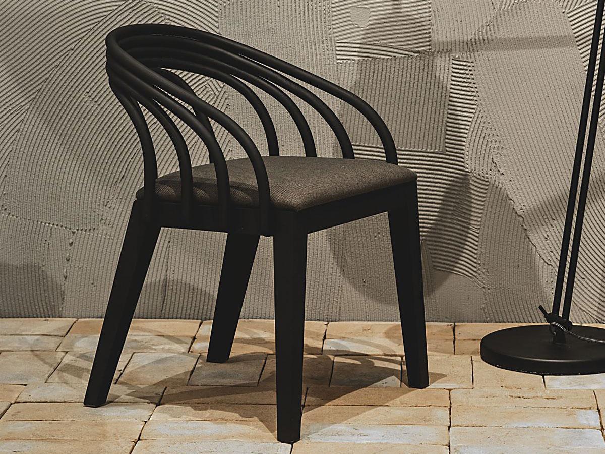 Loop Chair By Marcel Wanders For Very Wood